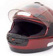 Moto : ce casque est beaucoup trop ordinaire !