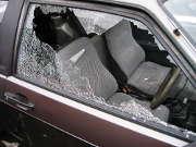 De l'utilité de la garantie vol de votre assurance auto !
