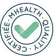 Création d'un label de qualité pour les applications mobiles liées à la santé