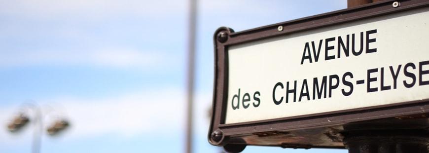 Quelles autos pour les Présidents lors de la remontée des Champs-Elysées ?