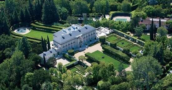 Chartwell-belair-los-angeles-a-vendre