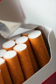 Des paquets de cigarettes dissuasifs ?