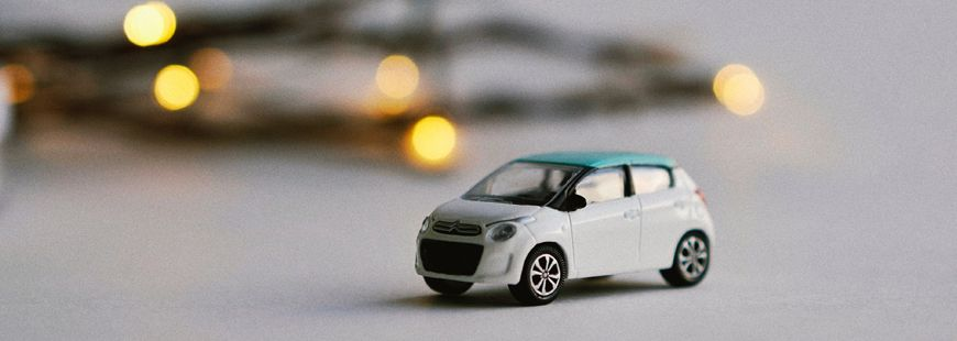 citroen-miniature