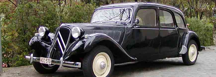 Citroen-Traction-Avant