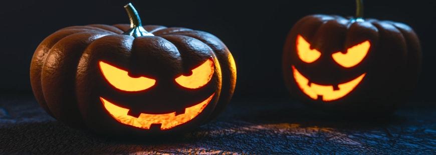 Où fêter Halloween ? La réponse avec notre sélection des lieux insolites !