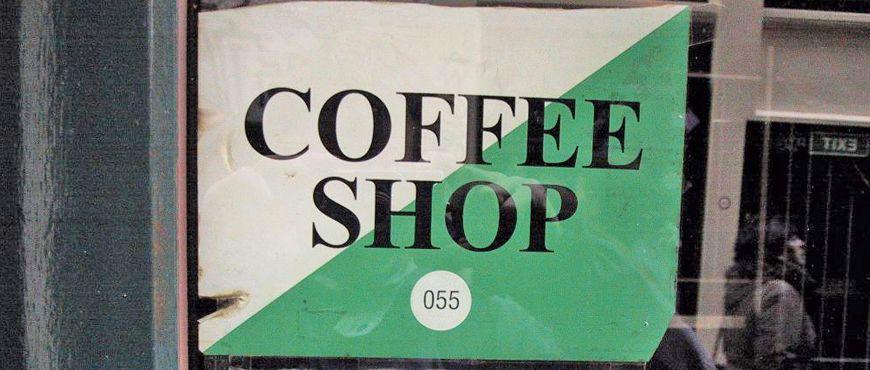 Les coffee shops bientôt fermés en France ?