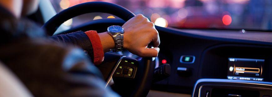 auto-volant