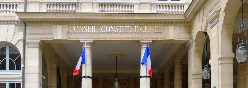 Le Conseil constitutionnel valide la réforme de la taxe d'habitation mais reste vigilant