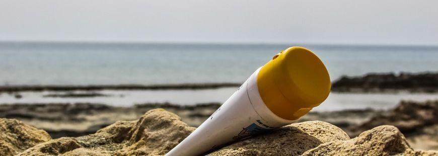 Quelle crème solaire choisir pour bien se protéger des rayons du soleil ?