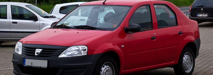 La Dacia Logan