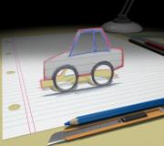 PSA va bientôt dévoiler sa voiture autonome à Bordeaux