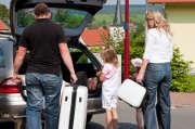 Départ en vacances : contrôle de la voiture