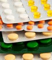 fin des vignettes colorées sur les boites de médicaments