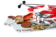 Plus de dépenses d'assurance maladie au 1er semestre 2015