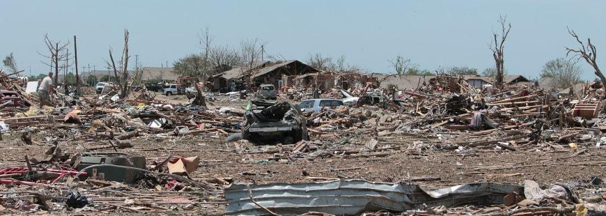 Allianz : plus de 500 millions d'euros pour les catastrophes naturelles