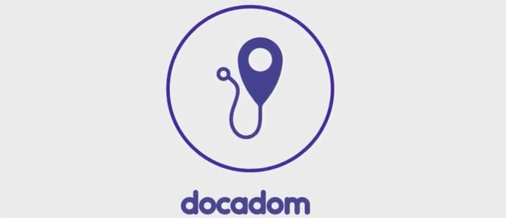 Découvrez le service Docadom pour des soins à domicile