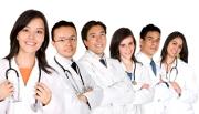 personnels de santé