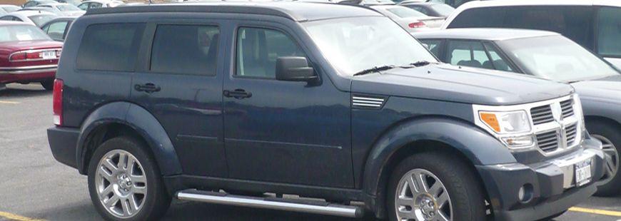 Dodge-Nitro