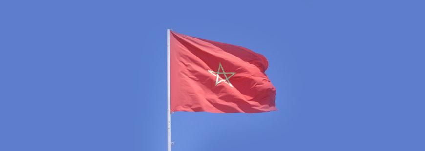 Vaccination en vue d'un voyage au Maroc