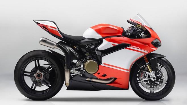 Encore une bonne année pour Ducati !