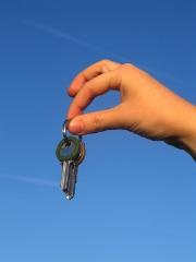 Echange de clefs pour les vacances