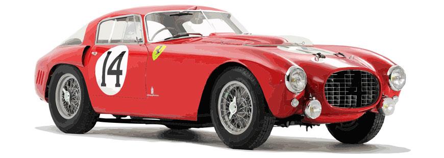 Enchères : découvrez les autos les plus chères