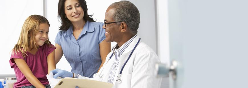 Le nombre de médecins généralistes n'a augmenté que de + 0,7 % depuis 2012