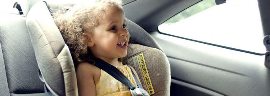 54 % des enfants ont déjà vu leurs parents utiliser leur téléphone au volant