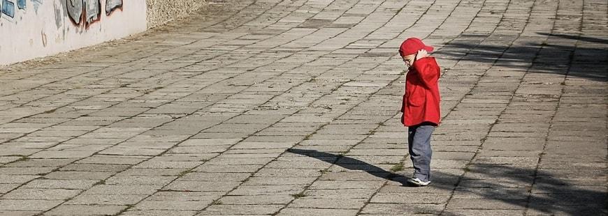 Alertez-vous dès les premiers signes de l'autisme