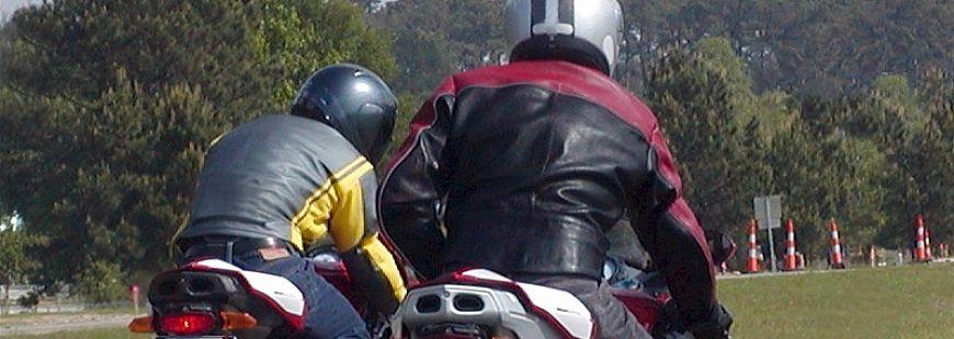 Les motards portugais refusent le contrôle technique moto