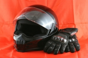 Couvrir les accessoires moto !