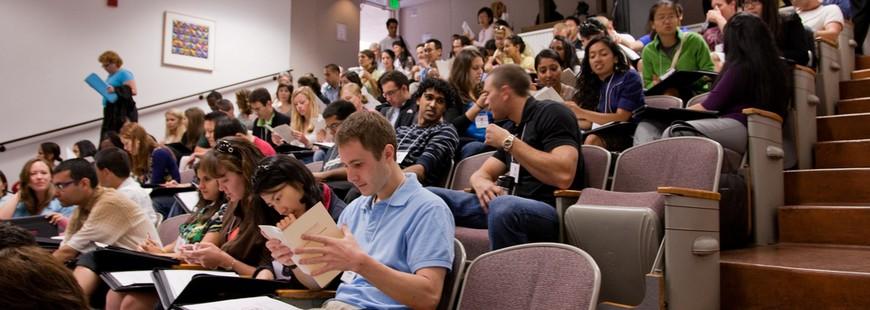 Les étudiants se plaignent de leur mutuelle étudiante