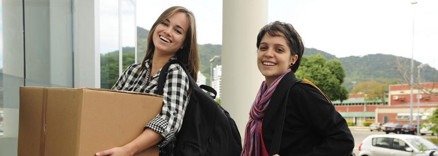 Plusieurs aides existent pour les loyers étudiants