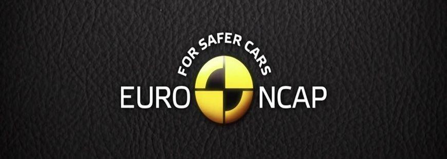 Euro NCAP : le classement 2017 des véhicules les sûrs