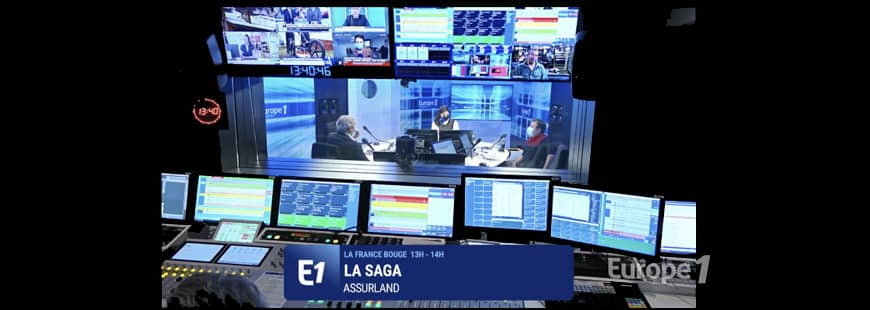 Europe1-Saga