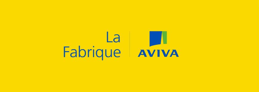 Des dotations plus importantes pour La Fabrique Aviva 2018