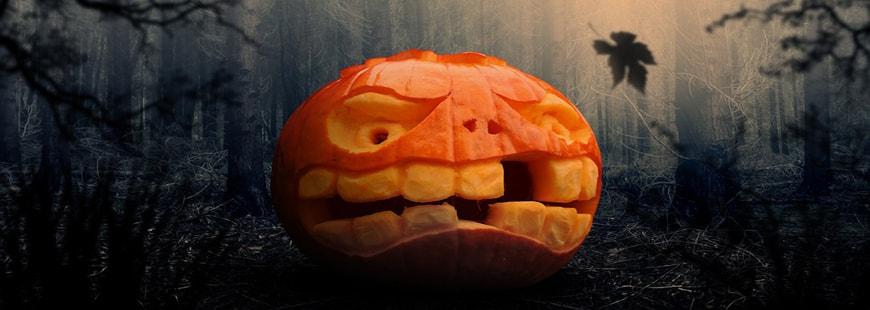Préservez votre santé pendant Halloween
