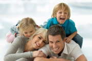 Optez pour une mutuelle qui protègera toute votre famille
