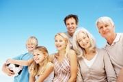 Optez pour une mutuelle santé familiale