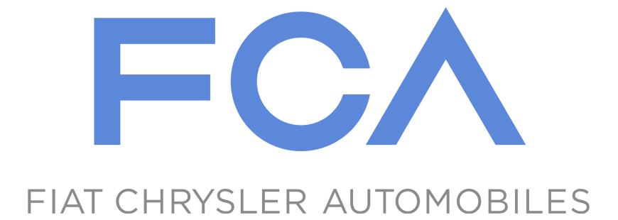 FCA  souhaite que 40 % de ses ventes en Europe en 2022 soient des hybrides légères