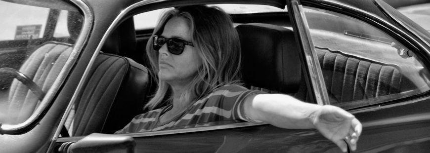 36 % des femmes s'occupent de l'entretien de leur voiture