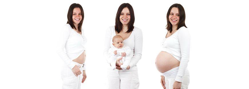 Que faire durant les 3 premiers mois de grossesse ?