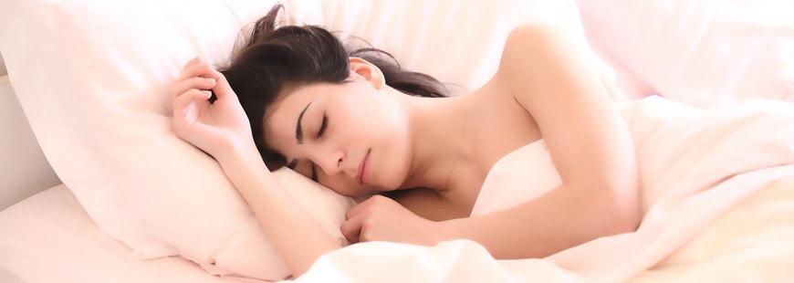 Dormir au moins 7h par nuit, c'est bon pour votre santé !