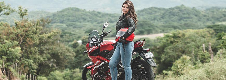 femme-moto