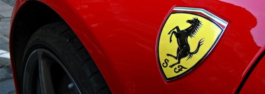 Ferrari proposera son SUV d'ici à la fin de l'année 2019