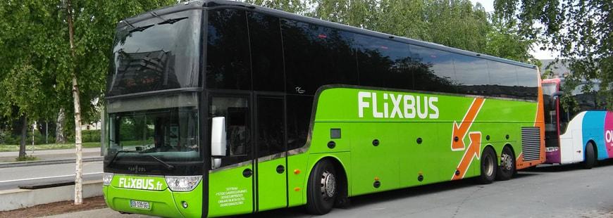 Les bus électriques de Flixbus n'émettront ni oxydes d'azote, ni dioxyde de carbone