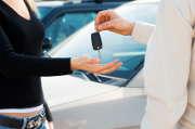 Assurance auto et véhicule de courtoisie