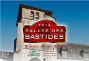 Le Rallye des Bastides vous donne rendez-vous le 10 mai prochain