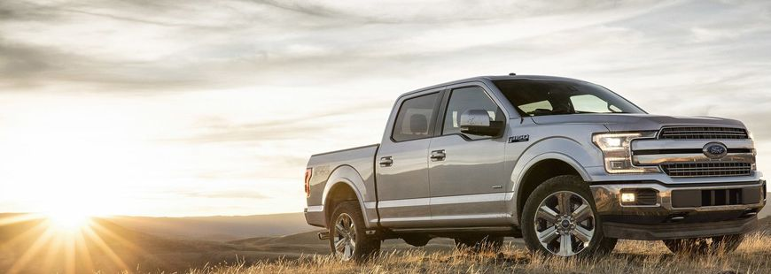 ford-f-150-voiture
