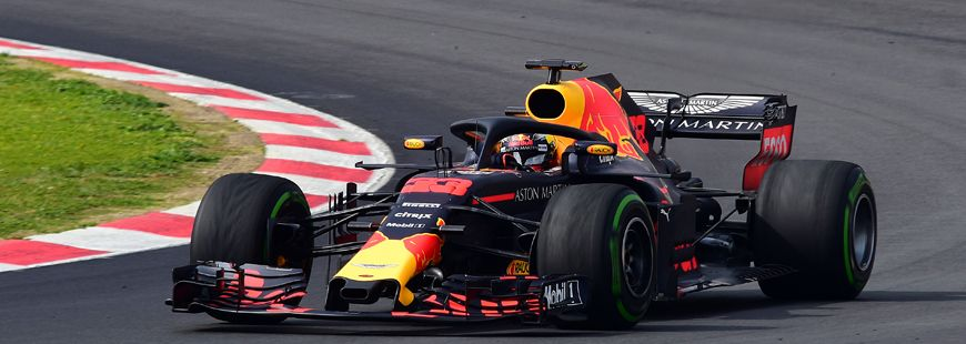 Le Grand Prix de France se déroule ce dimanche 24 juin